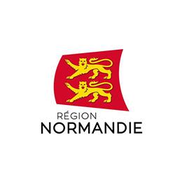 Laboratoire Dielen - Logo Région Normandie