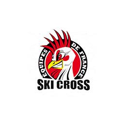 Logo Ski Cross
