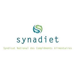 Laboratoire Dielen - Logo Synadiet