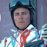Skicrosseur Francais