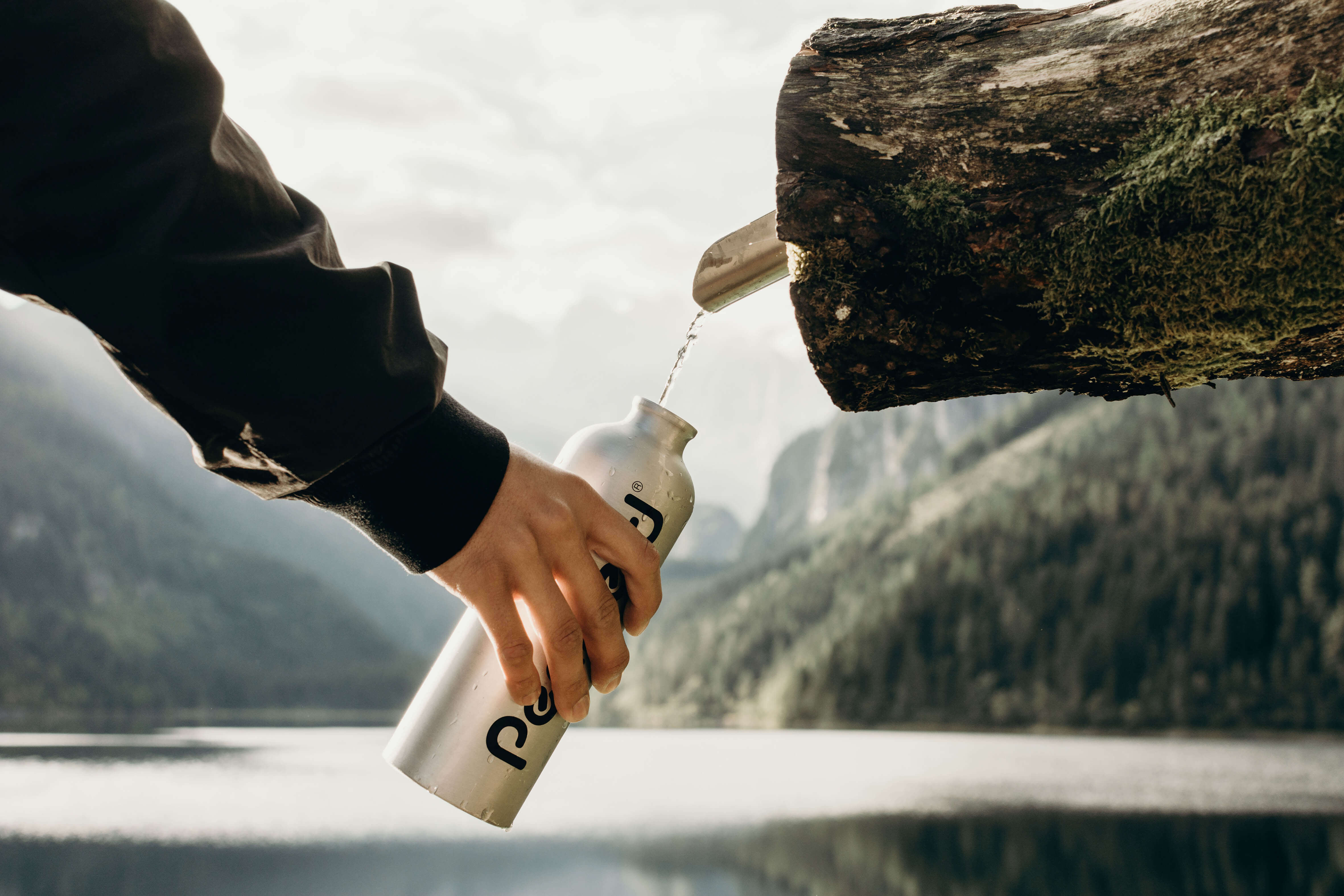 Préparer son eau